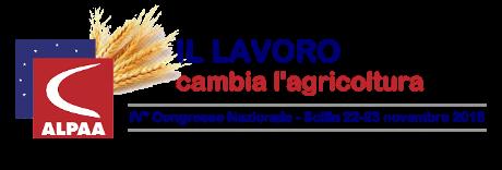 Logo IV° Congresso Alpaa