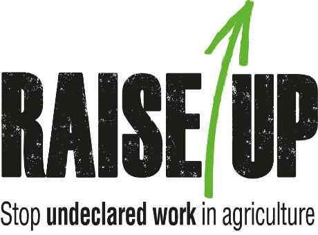 Raise Up - progetto in partneriato con la FLAI